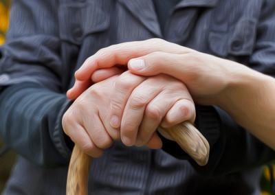 Family Alzheimer's In-Home Respite